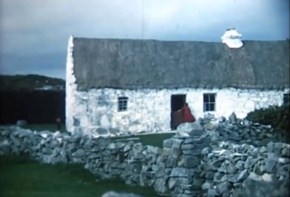 Cottage in the West of Ireland